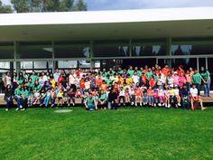 Arranco el BonaKids 2015 en la UP Aguascalientes ~ Ags Sports