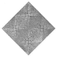 Dadamaino (1930 - 2004) Oggetto ottico dinamico, 1961