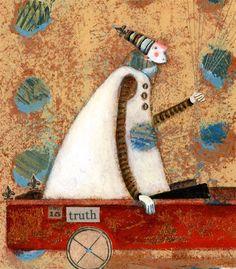 Pamela Zagarenski | Pamela Zagarenski | illustration 17
