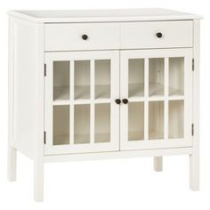 Threshold™ Windham Accent Cabinet with Drawer : Target Mobile