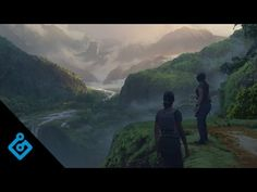 Exclusive Concept Art For Uncharted: The Lost Legacy - Game Informer [Video] #Playstation4 #PS4 #Sony #videogames #playstation #gamer #games #gaming