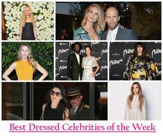 find out who made it to our list of best dressed of the week! Miroslava Duma, Jenifer lopez, Amal Alamuddin, Blake Lively, Rachel Zoe, Rosie huntington, @NicoleTurnfio #bestdressed, #bestdressedcelebrities, #miroslavaduma, #jeniferlopez, #jlo, #amalalamuddin, #amalclooney, #mrsclooney, #blakelively, #rachelzoe, #rosiehuntungtonwitley, #RHW, #nicoleturnfio, #spotted, #blog, #blogupdate, #newpost, #fashionblogger, #grlinhighheels