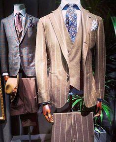www.suitsandshirts.es