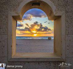 Credit to @demar.jimmy : Photo 30. . . . . . #earthfocus #wonderful_places  #instalove #sunset_madness #instagood #photooftheday  #sunset #clouds #sunshine #sunny #sunrise  #hollywoodtapfl #hollywoodfl #hollywoodflorida #hollywoodbeach #downtownhollywood #miami #fortlauderdale #ftlauderdale #aventura #dania #daniabeach #hallandale #hallandalebeach #davie #pembrokepines #miramar @hollywoodtapfl (at The Beautiful Beach Of Hollywood)