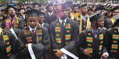The Job Market Discriminates Against Black College Grads - ...  the discriminatory practices addressed here are well-known & obvious, what about the not so obvious...?