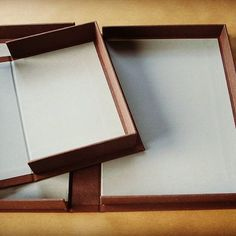 MAKE A LASTING IMPRESSION. Custom Clam Shell Box · Custom Portfolio Box. Ideal for photographers, artists, architects, and for you. Get your free cover mock up today. All clam shell boxes are made to order. All acid free materials. Text and/or image on th