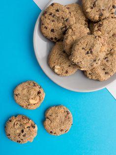 Biscuits aux noix VG - Vegan Pratique (L214)