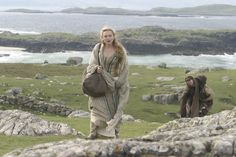 Need to watch again. Tristan & Isolde (2006) age-old love story, great landscape, great cast