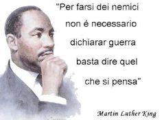 Frasi del grande Martin Luther King