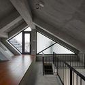 Swallow House / UrbanCarve Swallow House / UrbanCarve