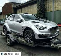 New Rally Cars Design Pictures 26 Ideas Mazda 3 Speed, Mazda Cx3, Mazda 3 Hatchback, Mercedez Benz, Car Accessories For Girls, Drifting Cars, Nissan Skyline, Rally Car, Subaru Impreza
