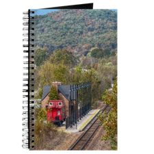 Train Station Journal