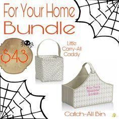 For your Home Bundle  Www.mythirtyone.com/1735467