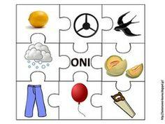 ΦΩΝΗ2 Learn To Read, Motor Skills, Speech Therapy, Learning Activities, Alphabet, Literacy, Preschool, Teacher, Education