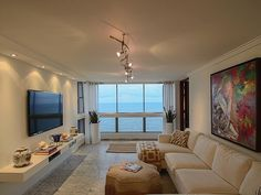 Extraordinary Property of the Day » Oceanfront Penthouse in Isla Verde, Puerto Rico » #prsir #Carolina #puertorico #realestate » http://on.prsir.co/1yFVAlE