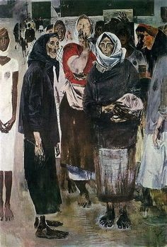 Евсей Моисеенко