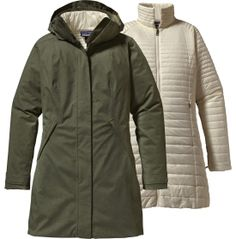 Patagonia Women's Vosque 3-in-1 Parka | DICK'S Sporting Goods