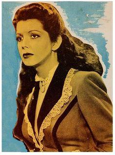 Jane Adams 1921-