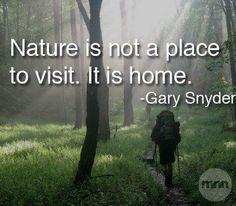 Amare la Natura