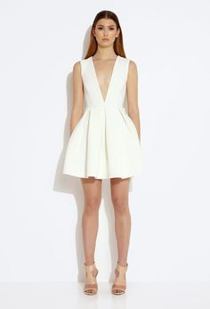 20 Pretty Perfect Little White Dresses
