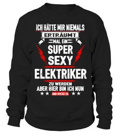 ** ELEKTRIKER DR - LIMITIERTE AUFLAGE **  #gift #idea #shirt #image #funny #job #new #best #top #hot #legal