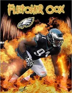e23ef0bd162 Eagles Steelers, Go Eagles, Fly Eagles Fly, Football Pics, Football Players,