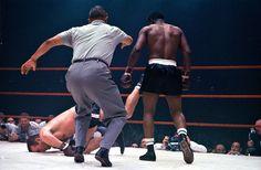 Neil Leifer: The Boxing Photos | Longform - SI.com