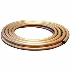 Mueller/ B&K UT04015 General-Purpose Utility Grade Copper Tubing Coil by Mueller. $12.15. General purpose utility grade copper tubing for water supply applications, including ice makers, humidifiers, water purification systems, dishwashers, and other appliances. Boxed.. Save 16%!
