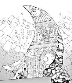 Im Great Priest Imhotep | Recomendación de Manga | •Anime• Amino Manga Anime, Anime Amino, Manhwa, In This World, Sumo, Geek Stuff, Comic, Moon, Tattoo