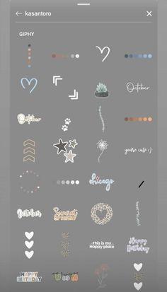 Instagram Words, Instagram Emoji, Feeds Instagram, Iphone Instagram, Instagram Frame, Story Instagram, Creative Instagram Stories, Instagram And Snapchat, Insta Instagram