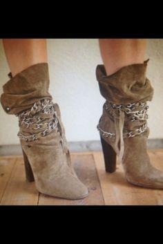Isabel Marant Soono Grey Beige Boots $536