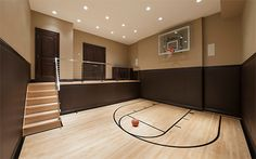 This would be awesome to do in the basement for my son when he gets older