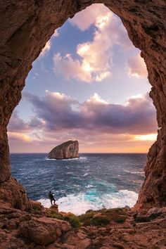 Capo Caccia Alghero Sardinia, Italy | Gabriele Careddu Landscape Photography