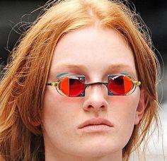 Pringle Geometric Eyewear 2012
