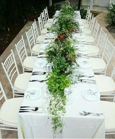 Wedding Preparation, Parties, Events, Table Decorations, Home Decor, Fiestas, Decoration Home, Room Decor, Party