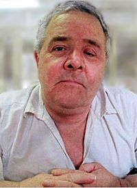 """Henry Lee Lucas, a.k.a. """"The Confession Killer"""", was a serial killer who claimed responsibility for over 600 murders."""