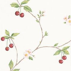 Cherry Blossom FK26957 (In Stock)  Retail price : $32.99 Our price : $22.99 per single roll