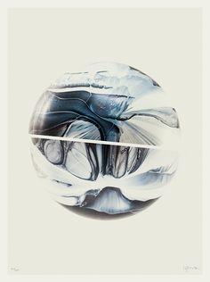 Cannonball (No. 4) print – Vacation Days   By Hamish Robertson