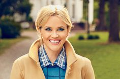 Reese Witherspoon: The Southern Living Interview