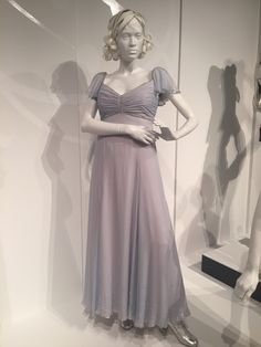 """Rebecca Bunch's """"Settle for Me"""" gown -- """"So twirly!"""""""