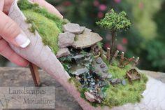 Teeny Tiny Garden