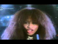 Chaka Khan & Rufus - Ain't nobody 1983 - YouTube