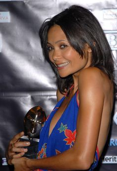 Thandie Newton - 2006 Screen Nation Award for Best Actress