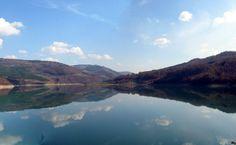 Zavojsko #Lake, Southeastern Serbia