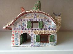 Fairyhouse by Marike Hoekstra