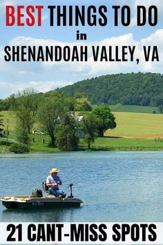 Headed to the Shenandoah Valley and want the scoop on the best things to do? From where to eat and stay to fun activities here are 21 best things to do in Shenandoah Valley VA! Shenandoah Mountains, Virginia Mountains, Shenandoah Valley, Luray Caverns Virginia, Luray Virginia, West Virginia, Shenandoah Virginia, Places To Travel, Places To See