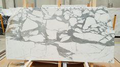 Statuario Bianco marble available at del price Statuario Marble, White Marble, Stone, Color, Home Decor, Rock, Decoration Home, Room Decor, Colour