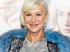 """Helen Mirren's Very Blunt Career Advice For Young Women: """"Don't Be A..."""""""