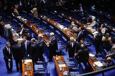 Senadores divergem sobre urgência para regulamentação de greve