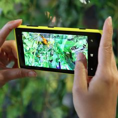 The best apps for the Nokia Lumia 1020 - part one, imaging - Nokia Conversations